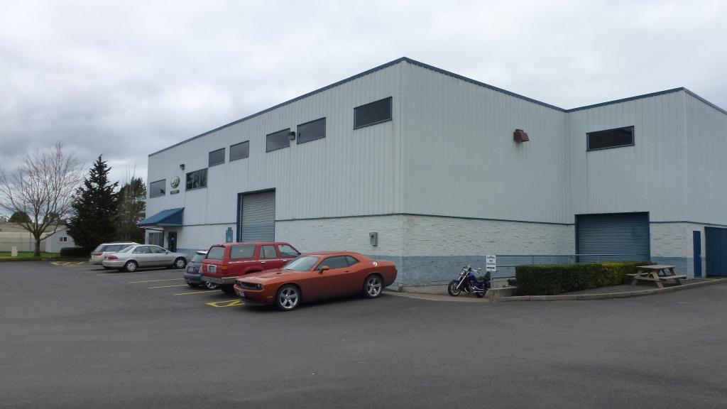 005 Industrial Bldg, Newberg, Oregon 13103